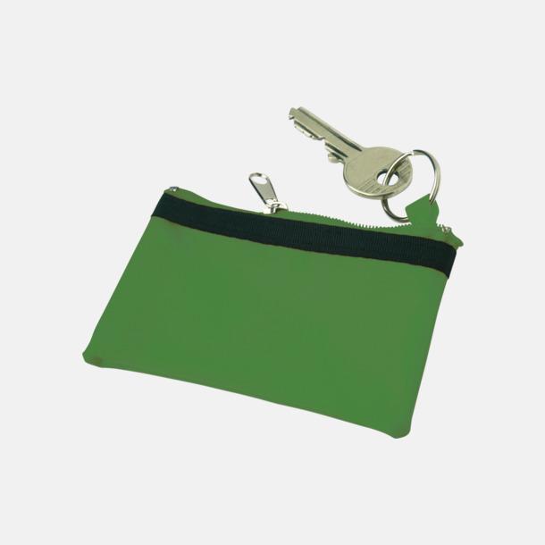 Green Plånböcker med eget tryck