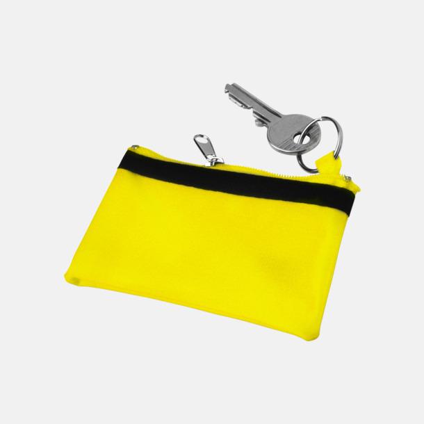 Yellow Plånböcker med eget tryck
