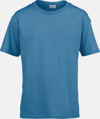 Sapphire Billiga t-shirts med reklamtryck