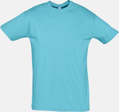 Atoll Blue Billiga herr t-shirts i rmånga färger med reklamtryck