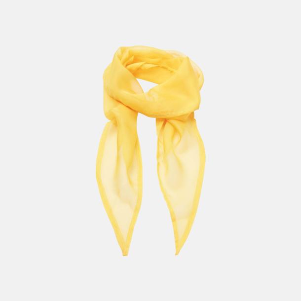 Sunflower Tunna accessoarscarfs i många färger