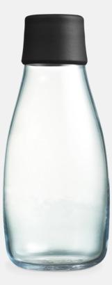 Black Retap Flaska 50 cl med reklamtryck