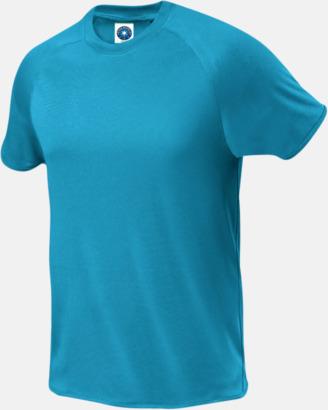 Atoll (endast herr) Funktions t-shirts i herr- & dammodell med reklamtryck