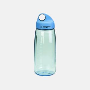 Sportig vattenflaska med eget tryck