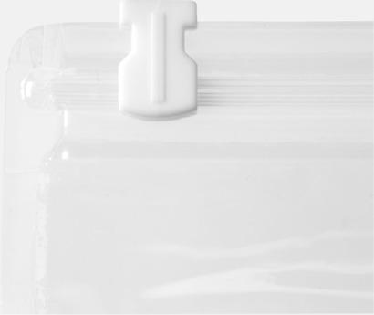 Vattentäta fodral för surfplattan - med tryck