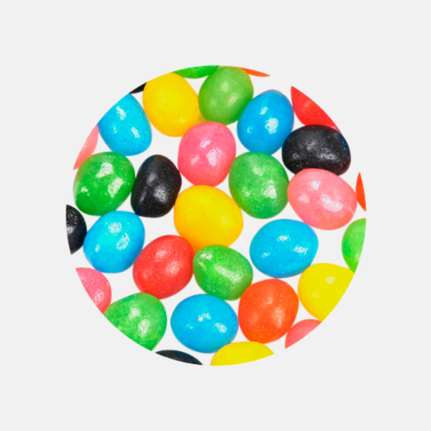 Jelly&jelly Ovala mintdosor med reklamtryck
