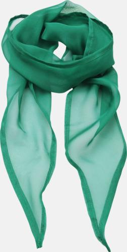 Emerald Tunna accessoarscarfs i många färger
