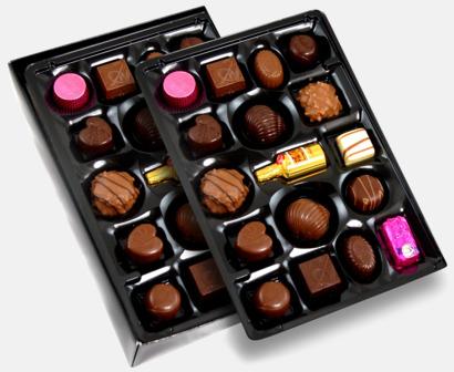 Anthon Bergs guldask med chokladpraliner