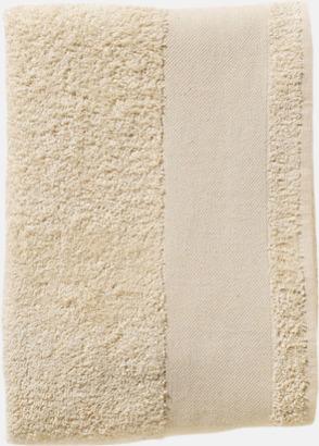 Natur Miljövänliga handdukar med eget tryck