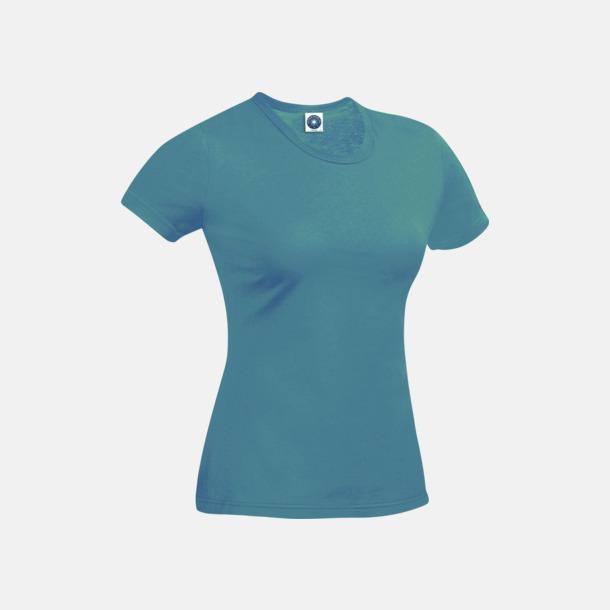 Atoll (dam) Funktions t-shirts i herr- & dammodell med reklamtryck