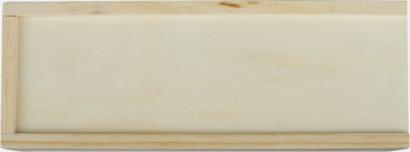 Kluriga träpussel med eget tryck