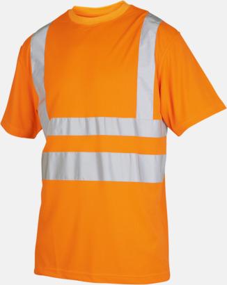 Orange Funktionspiké av bästa kvalitet Klass 3