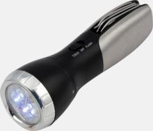 Ficklampa Multitool