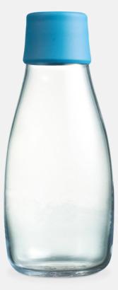 Light Blue Retap Flaska 50 cl med reklamtryck