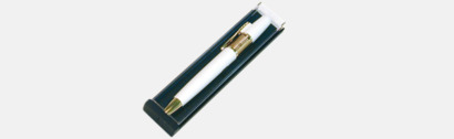 Pennask Enkel (se tillval) Elegant metallpenna med reklamtryck