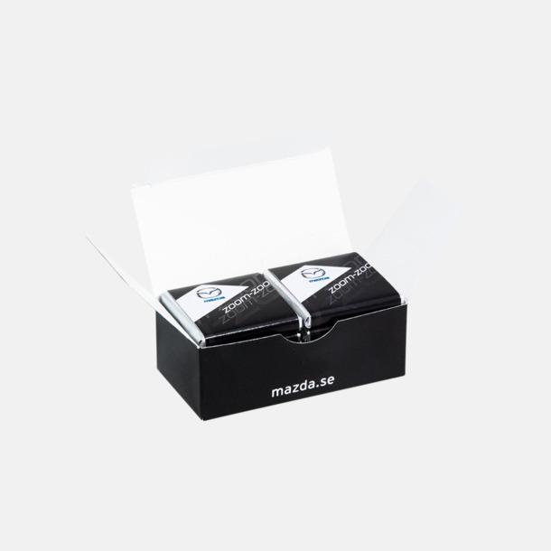 10-pack (tillval) Chokladbitar med Expressleverans