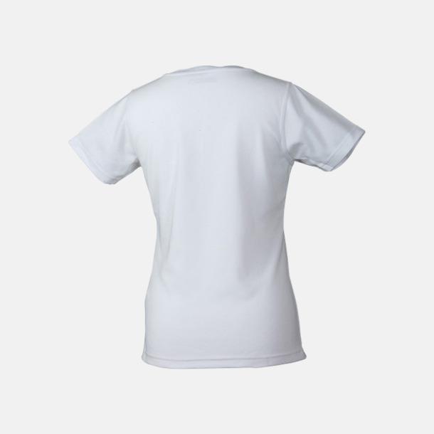 Träningskläder Dam med reklamtryck
