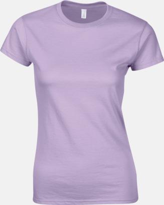 Orchid Billiga t-shirts med tryck