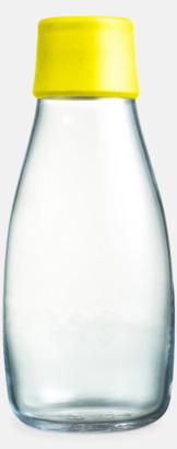 Yellow Retap Flaska 50 cl med reklamtryck