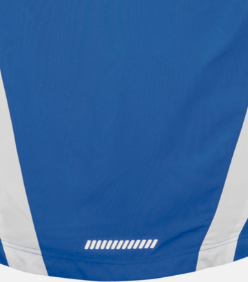 Reflextransfer (bak) Träningskläder med eget tryck