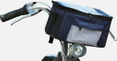 Kylväska för cykeln med eget tryck