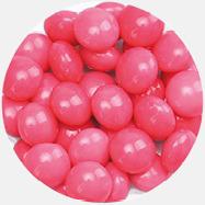 Minidragéer (jordgubb) Tablettboxar i 2 storlekar - med reklamtryck