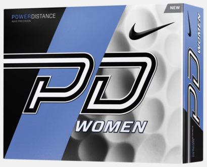 Nike - Logobollar för damer