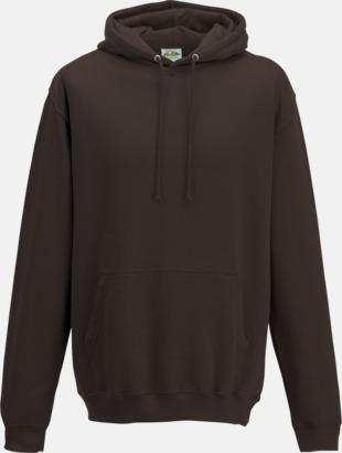 Hot Chocolate Billiga collegetröjor i unisexmodell - med tryck