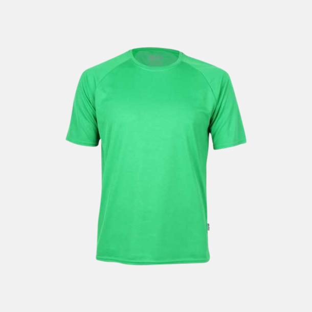 Grön Funktioner i alla tänkbara färger - med reklamtryck