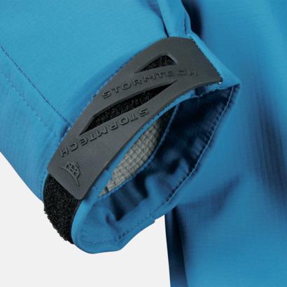 Riktigt fina soft shell jackor med reklamtryck