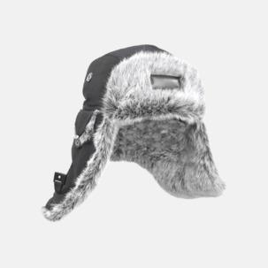 Eskimo - Pälsmössa med tryck