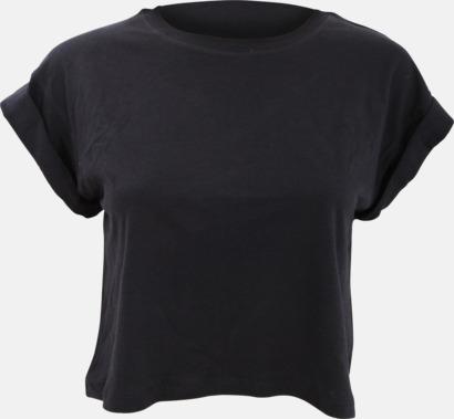 Mag t-shirts av ekobomull med reklamtryck