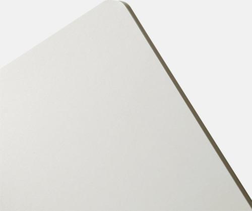 Plain (blank) Moleskine mjuka notisböcker i 3 utföranden med reklamtryck