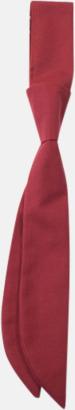 Cherry (kravatt) Ready-to-wear slipsar och kravatter med eget tryck