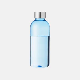 Stilrena vattenflaskor med reklamtryck