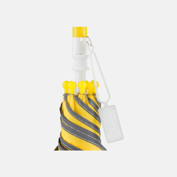 Säkra barnparaplyer med eget tryck