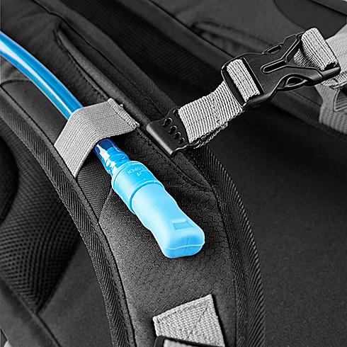 Överlevnadsryggsäckar i 2 storlekar med reklamtryck