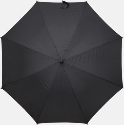 Paraplyer med bärremmar - med tryck