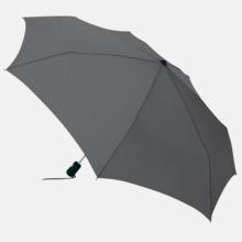 Basildon Kompakt - Paraplyer Med tryck