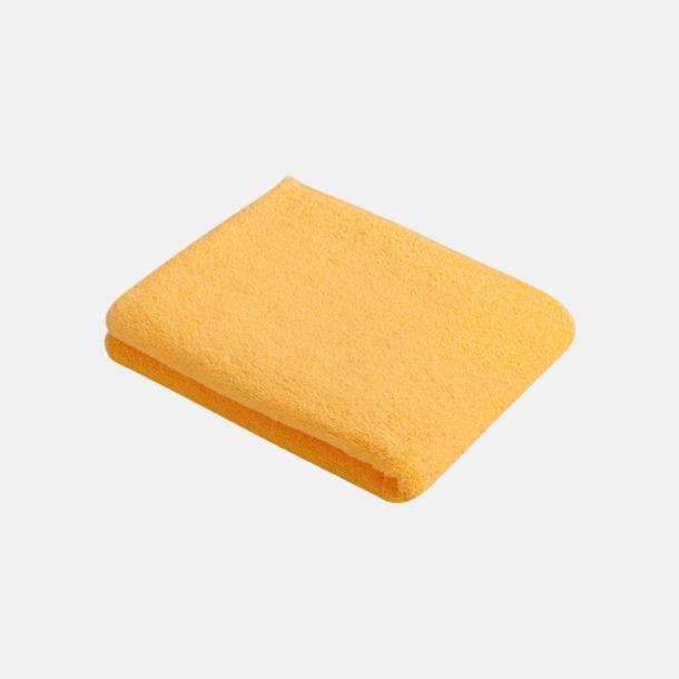 Honey Mjuka bomullshanddukar i 5 storlekar med reklambrodyr