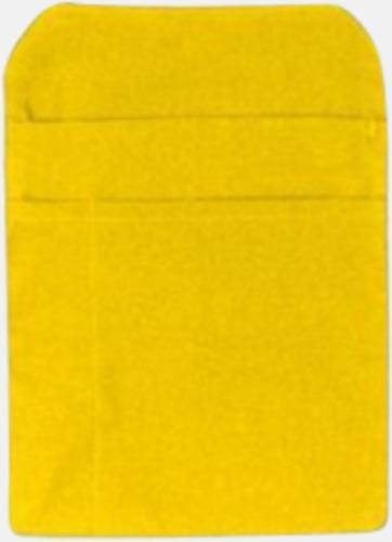 Sunshine Förklädesfodral med reklamtryck