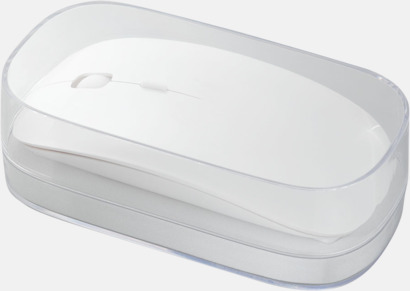 Optisk datormus med DPI-funktion - med reklamtryck
