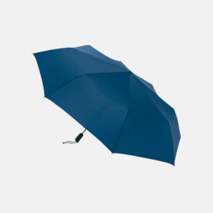 Stormsäkert kompaktparaply med eget reklamtryck