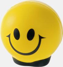Smiley stressboll