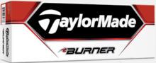 Taylor Made Burner