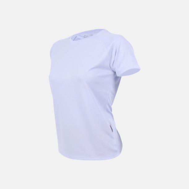 Ice grey Sport t-shirts i många färger - med reklamtryck
