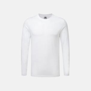 Långärms t-shirts i herr-, dam och barnmodell med sublimering