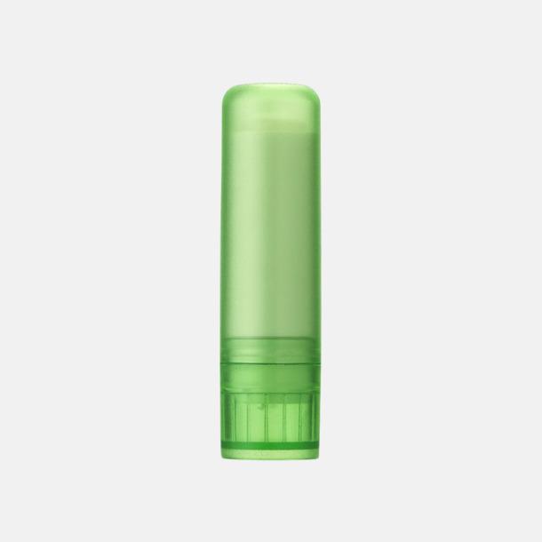 Grön (frostad, PMS 347C) Riktigt billiga läppcerat med reklamtryck