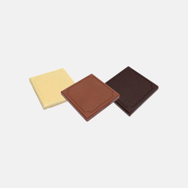Smaker Chokladbitar med Expressleverans