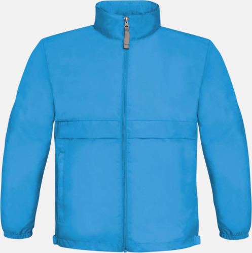 Atoll (barn) Vind- och vattentäta jackor för dam, herr och barn - med tryck